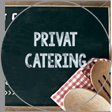 Informationen für Ihr Privat Catering anfordern
