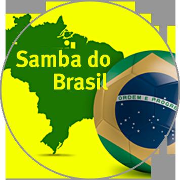 Kulinarische Reise Brasilien