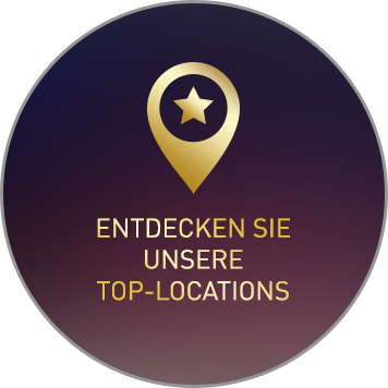 Messerich Catering Top-Locations