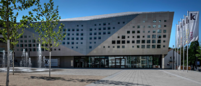 kING Kultur & Kongress Ingelheim am Rhein