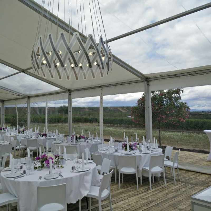 Eventlocation Weingut Gehring Nierstein | Messerich Catering
