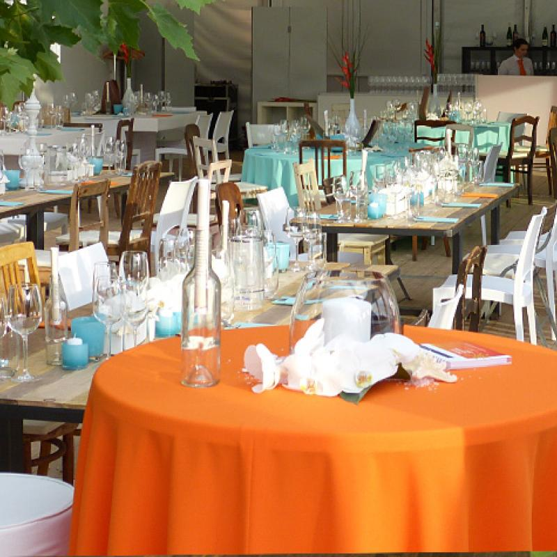 Sommer pur!  | Messerich Catering
