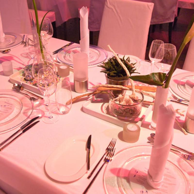 ...ein Hauch von Südamerika  | Messerich Catering