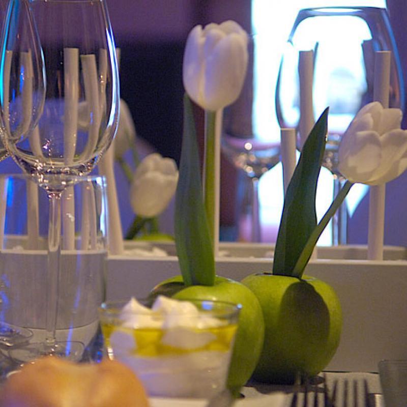 der Frühling mal ganz anders...  | Messerich Catering