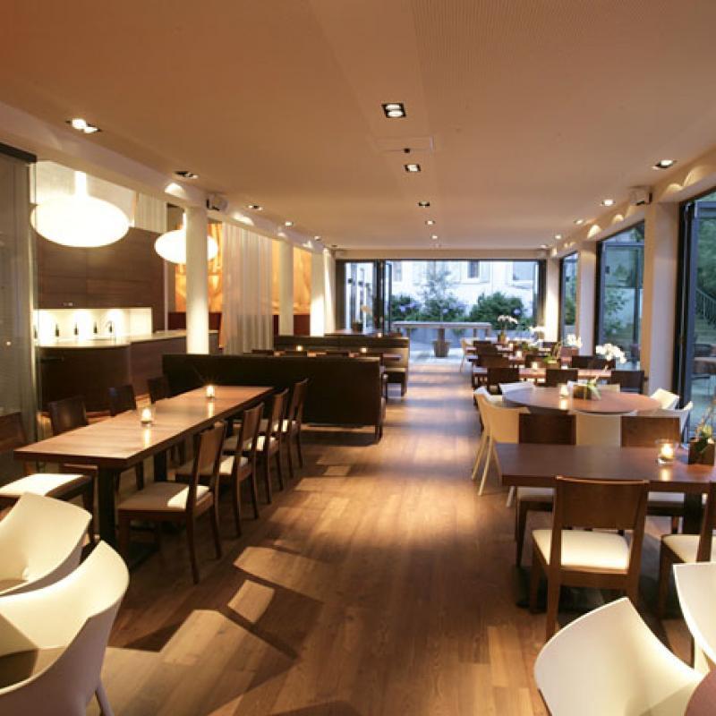Hier fühlt man sich richtig wohl - das Weingut Kühling-Gillot, Bodenheim  | Messerich Catering