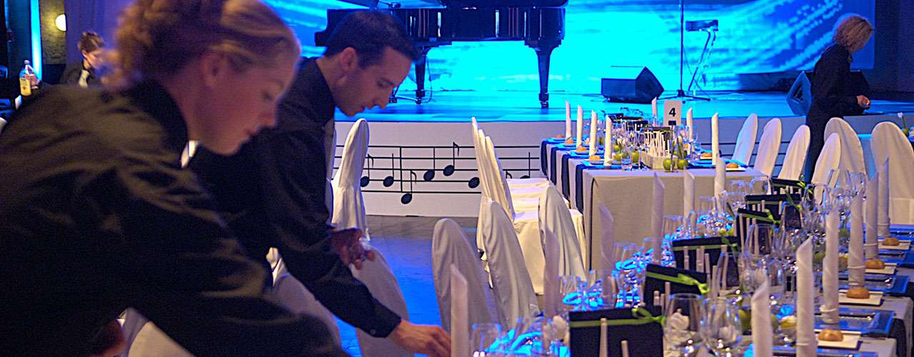 Eventcatering Rhein-Main | Messerich Catering