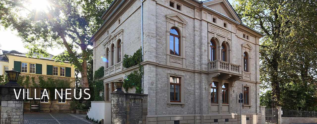 Messerich Catering, Villa Neus