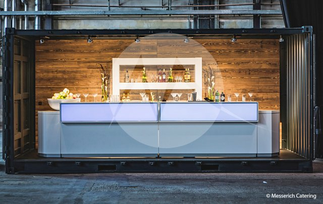 Container – Bar