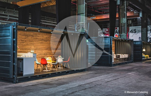Container – Messecafe