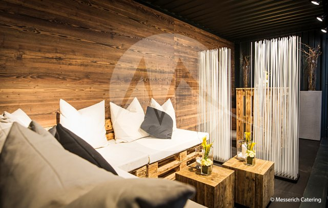 Container – Palettenlounge