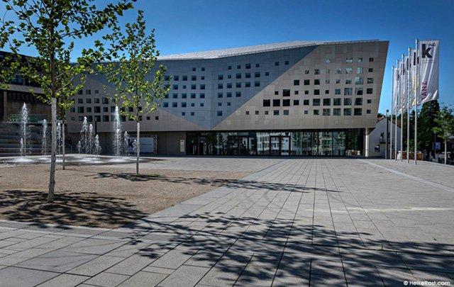 kING Kultur & Kongress Ingelheim