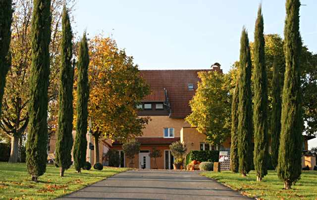 Messerich Catering, Weingut Gehring